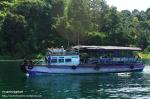 Riyanthi-Danau Toba-Menuju Batu Gantung