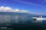 Riyanthi-Danau Toba-Speed Boat
